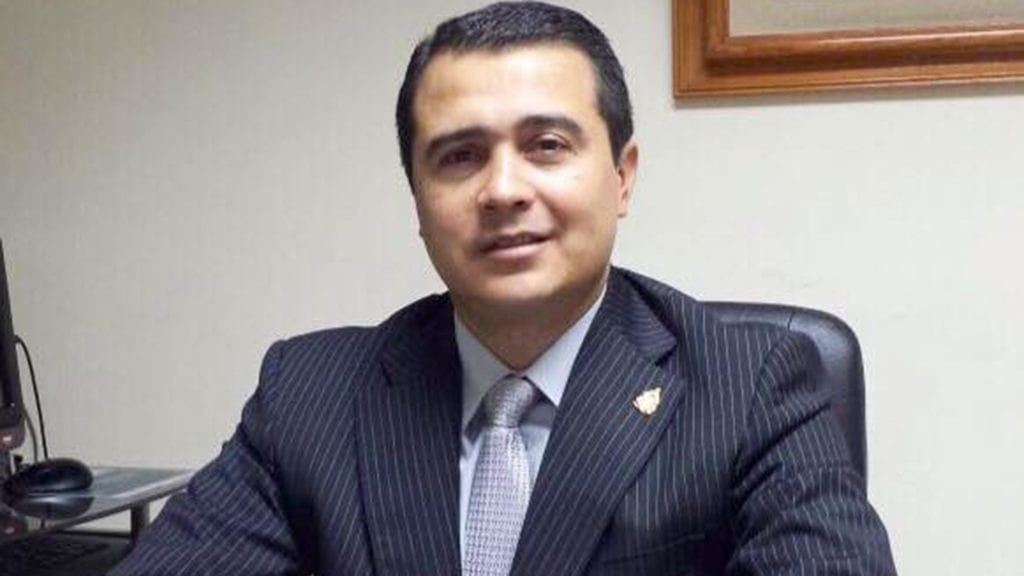 Honduran president's brother accused of conspiring to import tons of cocaine to US