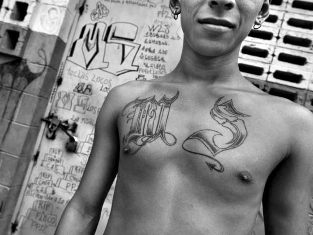MS-13 Member Says He Traveled with Migrant Caravan to California