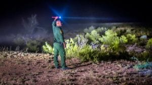 Border Patrol chief: Agents 'did everything they could' to prevent 'absolutely devastating' deaths of migrant children
