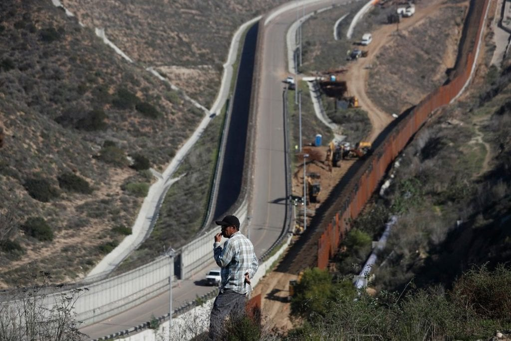Border Patrol unveils surveillance tool for monitoring illegal crossings