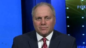 Steve Scalise on negotiations to end partial government shutdown, Republican agenda for the new Congress