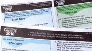 Federal judge bars Trump administration from adding citizenship question to 2020 census