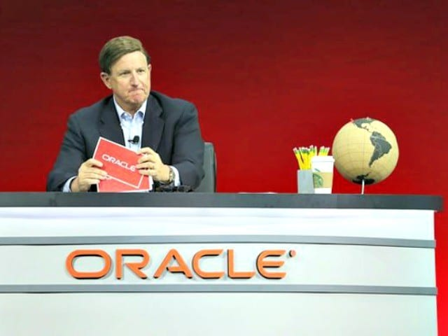 Oracle Discriminated Against Blacks, Women in Favor of Foreigners