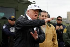 Rep. Andy Biggs: President Trump has only one option left -- declare an emergency at the border