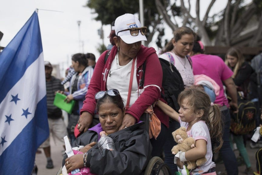 U.S. Will Start Returning Asylum Seekers to Mexico on Friday