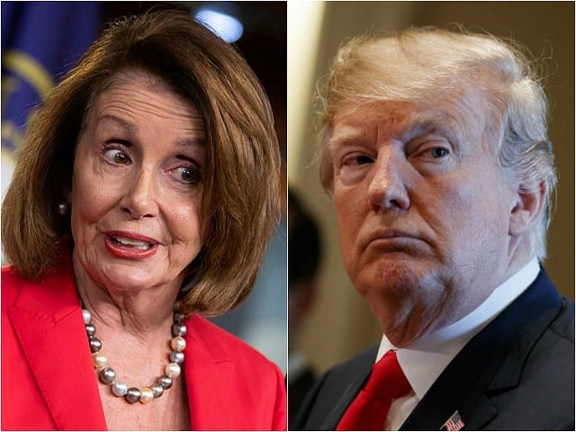 Why Is Nancy Pelosi Still Getting Paid During Shutdown?