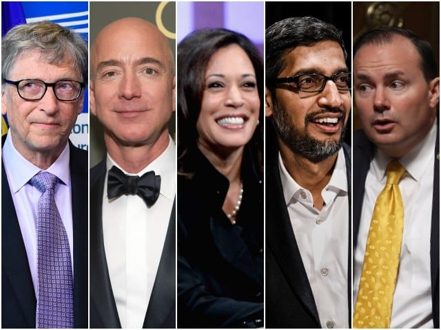Business Elites Unite with GOP/Dems to Outsource White-Collar U.S. Jobs