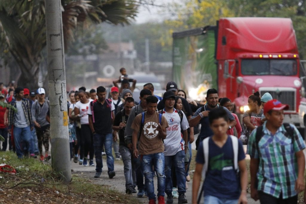 From 'no crisis' to 'breaking point': Mainstream media changes its tune on border crisis amid illegal immigration surge