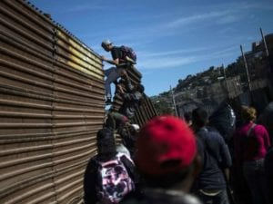 Surge of Illegal Immigration 'Undercutting' U.S. Wage Hikes