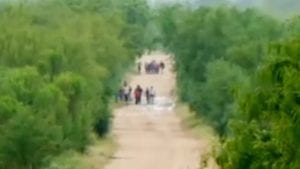 Border patrol official gives Fox News first-hand look at 'ground zero' for illegal crossings