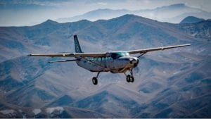US.-based Afghan pilot training program ends after nearly half of pilots go AWOL