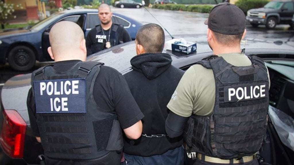 Hans von Spakovsky, Greg Walsh: Criminals take advantage of sanctuary policies for illegal immigrants