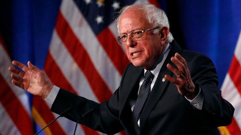 Bernie Sanders says his $40 trillion Medicare-for-all plan would help US save money