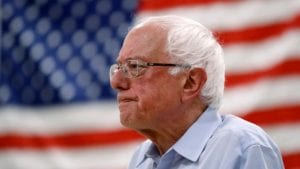 Sanders defends 'Medicare-for-all,' plans Canada caravan with patients to buy cheaper meds