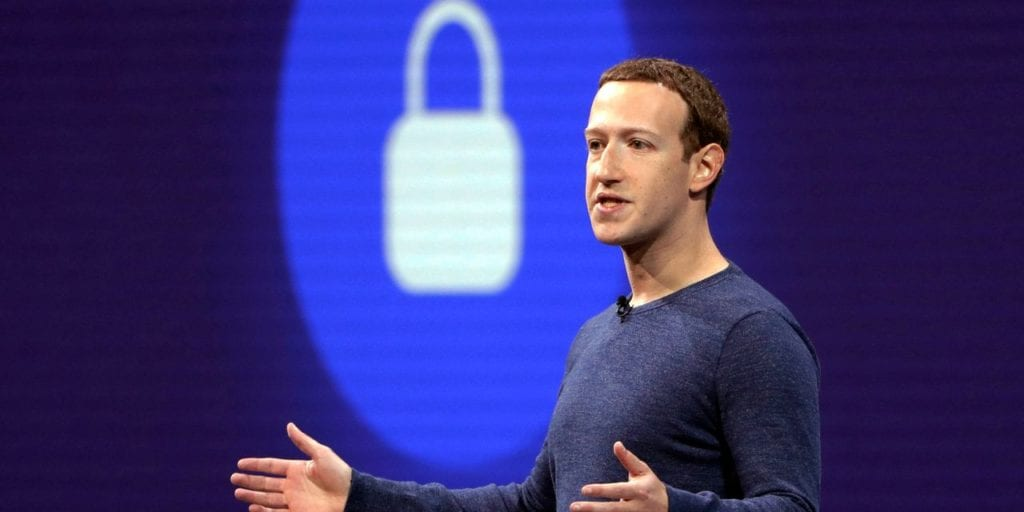 Facebook Forms Independent Board to Oversee Content Decisions