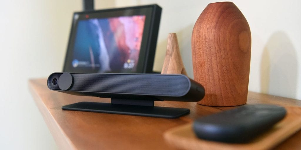 Facebook Jumps on the Streaming Bandwagon With New Portal Device
