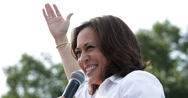 Kamala Harris Would Secure Victory with Big Tech's Green Card Giveaway