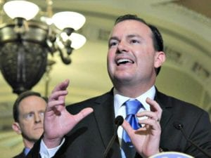 Mike Lee's Green Card Giveaway for Big Tech Blocked in Senate, for Now