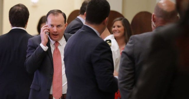 Silicon Valley Billionaires Bankroll Mike Lee and His Green Card Giveaway