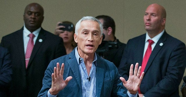 Jorge Ramos: Mexico Should Help Migrants Get to the United States