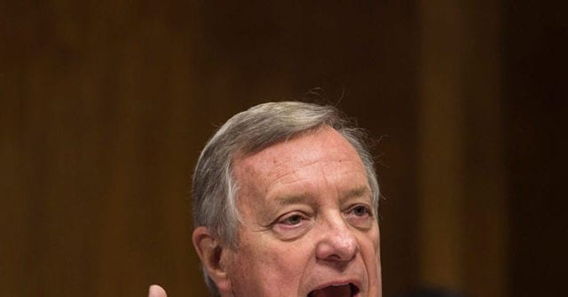 Durbin: American Families Must 'Accommodate the World's Ambition' to Be Part of America