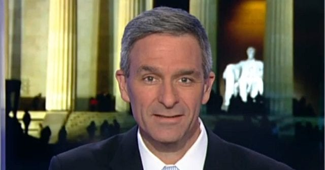 Ken Cuccinelli Gets Transfer from U.S. Citizenship and Immigration Services to DHS | Breitbart
