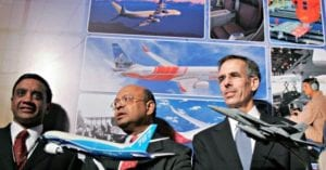 Report: Boeing Outsourced U.S. Jobs to $9-an-Hour Foreign Workers
