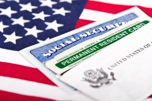 Slow Progress for Bills in Congress to Address Green Card Backlog