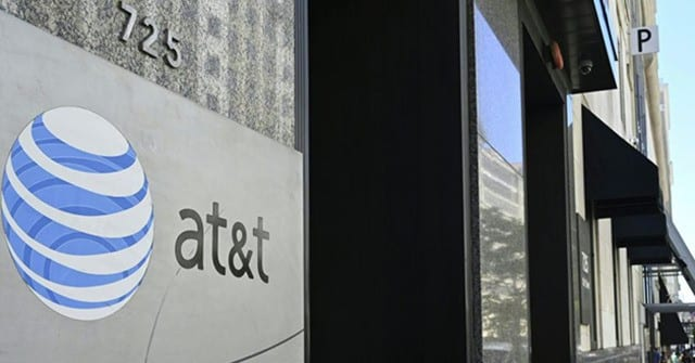 AT&T Laying Off Americans, Forcing Them to Train Foreign Replacements