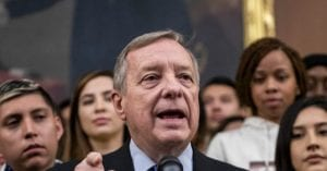 India's Visa Workers Lash Out at Dick Durbin for 'Poison Pill' in S.386 Talks